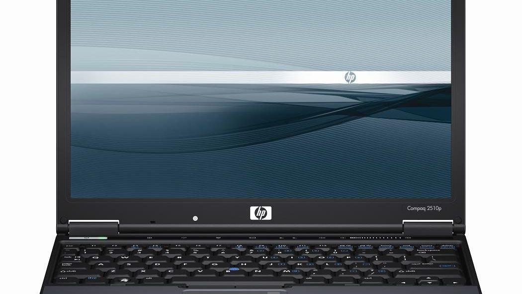 HP lanserer nye bærbare