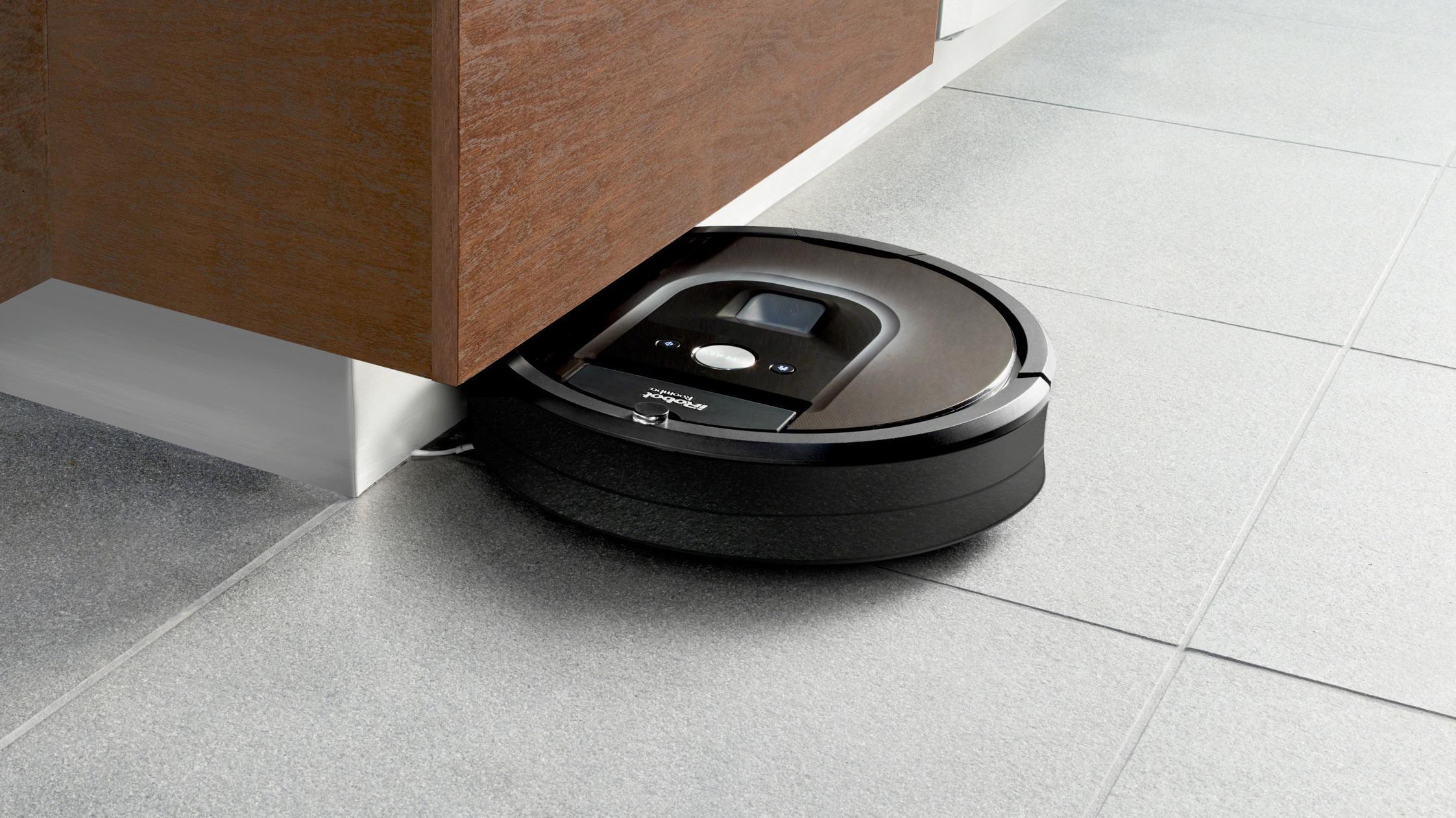 Roomba vil bruke robotstøvsugeren til å kartlegge WiFi-dekningen i hjemmet ditt