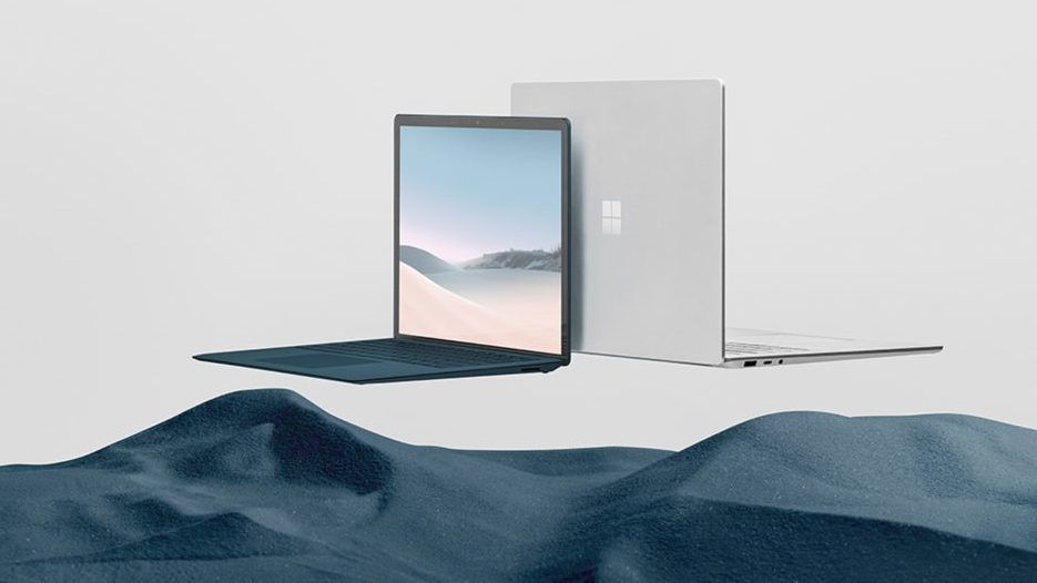 Surface Laptop får selskap av en ny 15-tommers-modell.