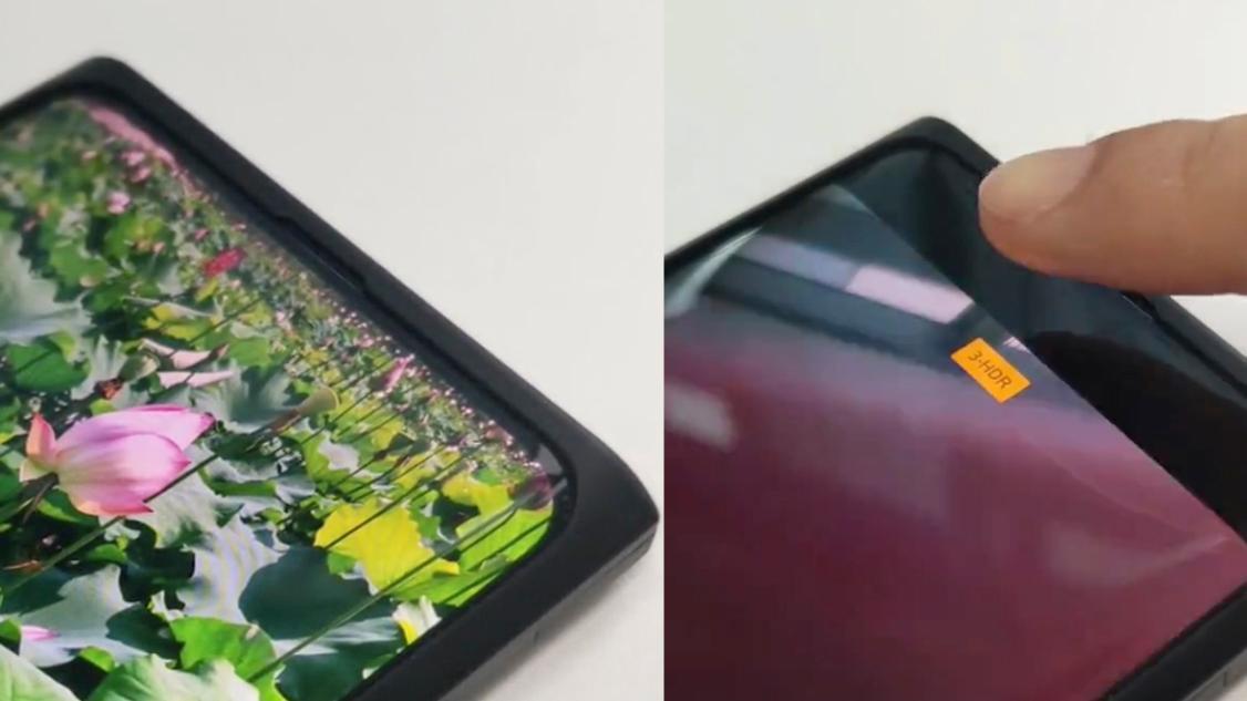 Oppo og Xiaomi viser frem mobiler med kamera inni skjermen