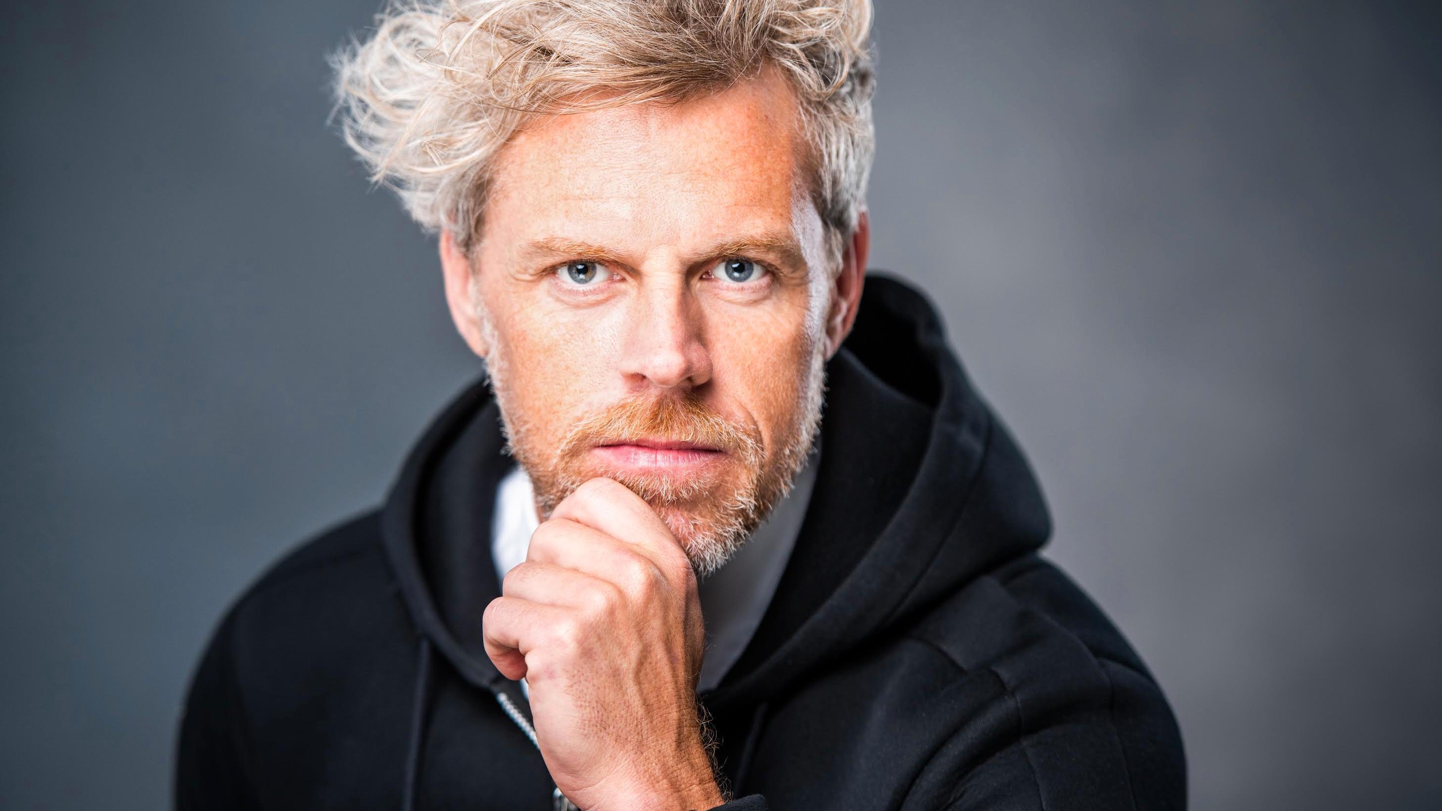 Han var med på å starte YouTube: – Lasse Gjertsen er en av favorittene mine