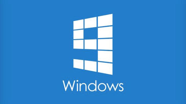 Microsoft avslørte Windows 9 ved uhell