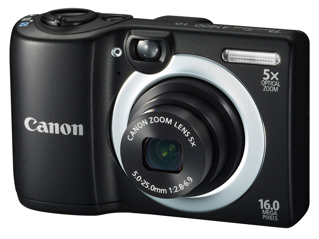 Canon PowerShot A1400.Foto: Canon