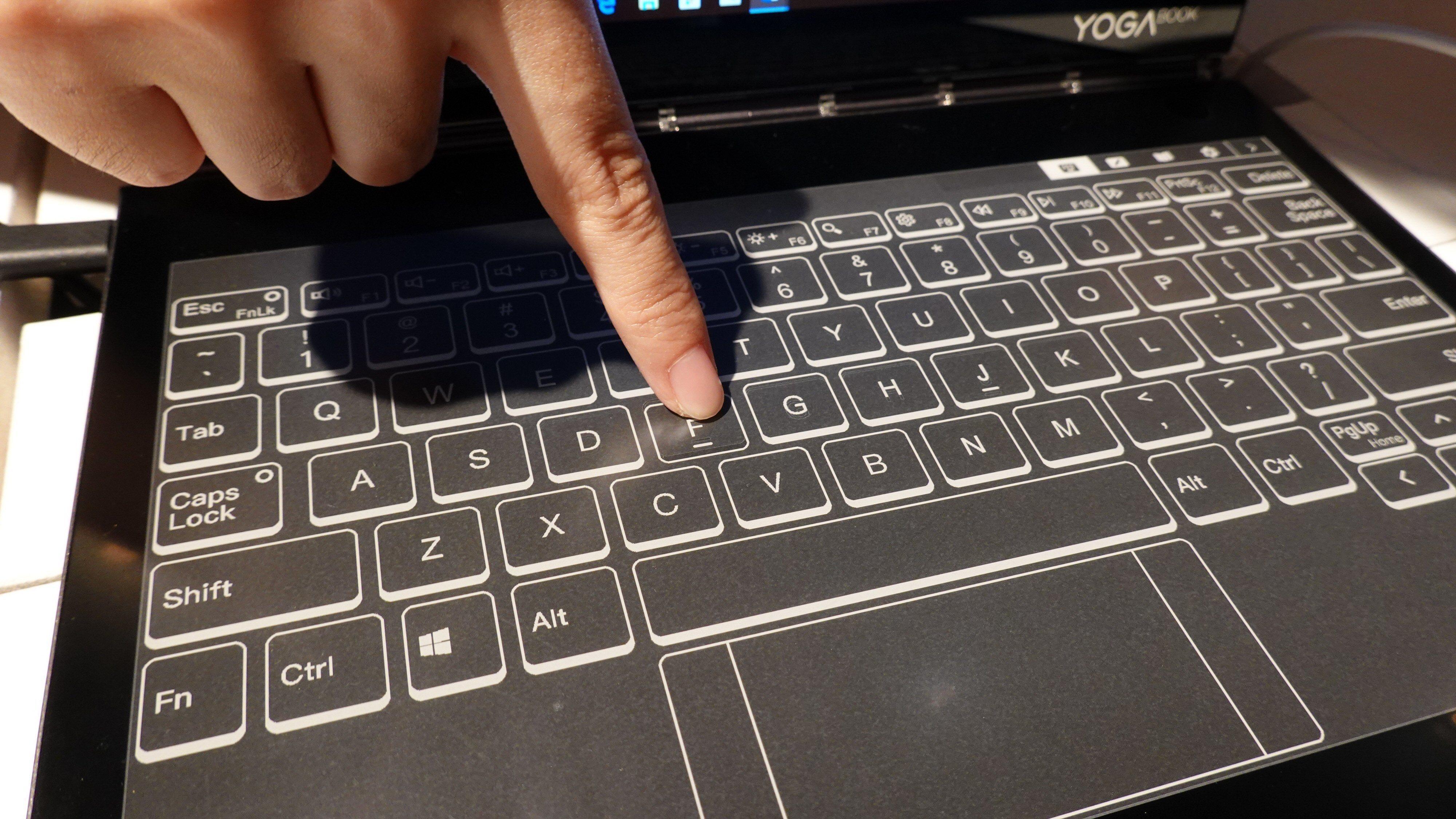 Lenovo Yoga Book C930, Yoga C930 og ThinkPad X1 Extreme