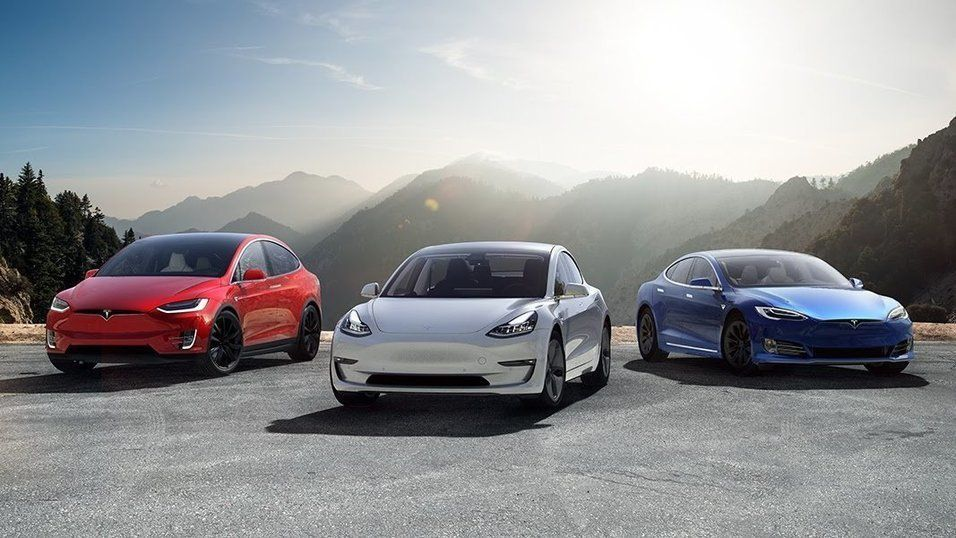 Tesla trekkes for retten av Tyskland