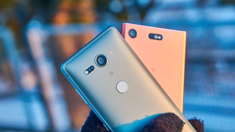 Kompakte telefoner kan være på vei tilbake likevel