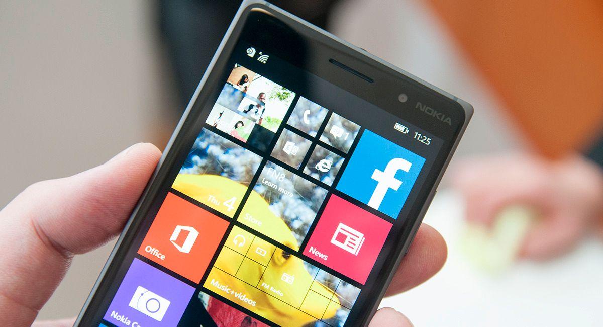 Nå må du si farvel til Nokia-mobilene