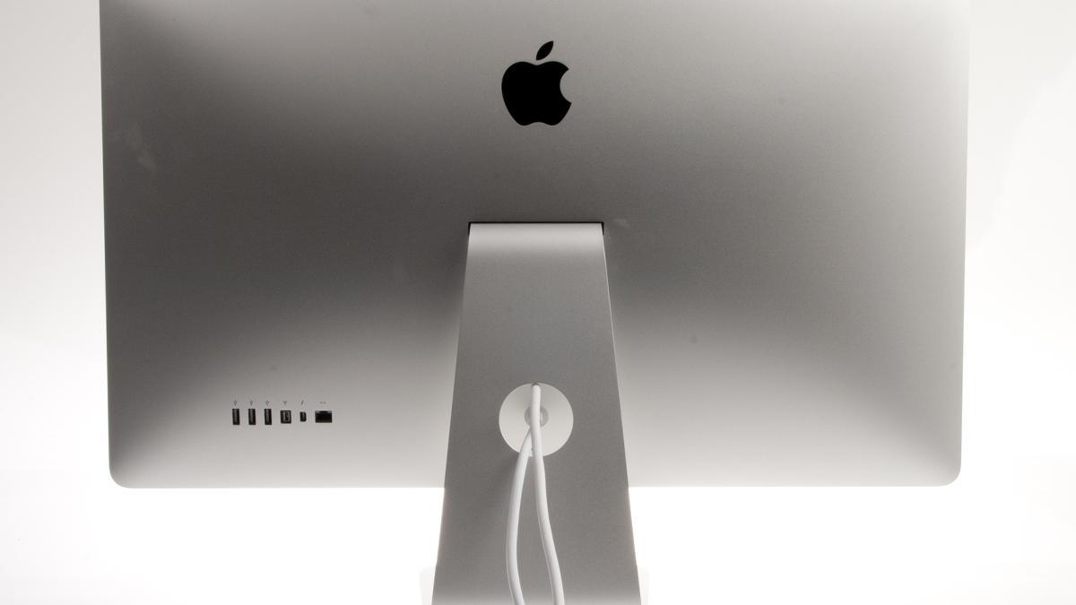 Apple stanser salget av den lekre skjermen sin