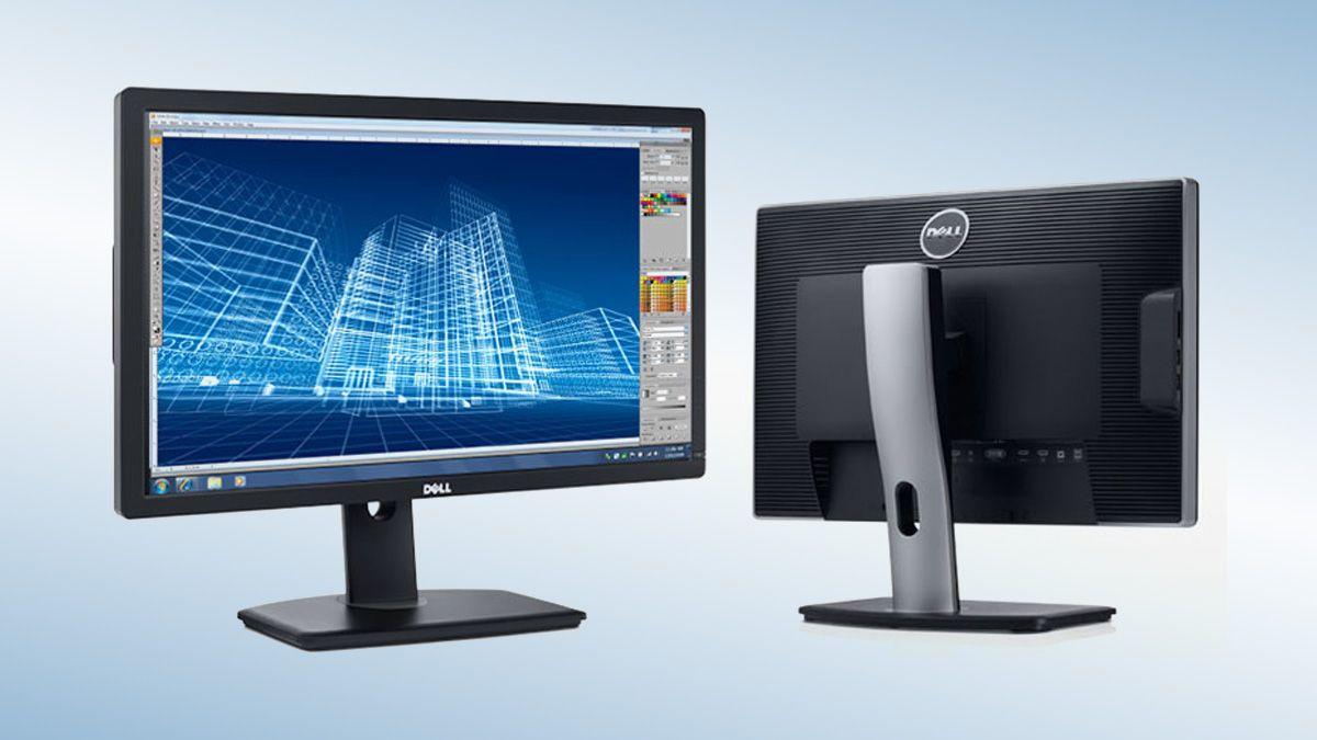 Ultraskarpt fra Dell