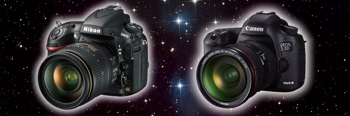 De beste fotoproduktene i 2012