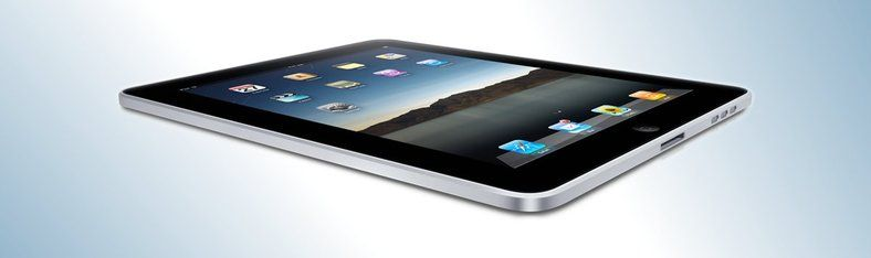 Ipad-kjøpere digger Apple