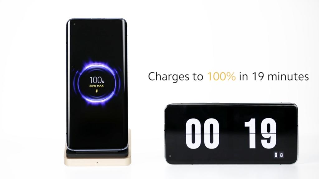 Xiaomi lanserer trådløs lader som går fra 0 til 100 prosent på 19 minutter