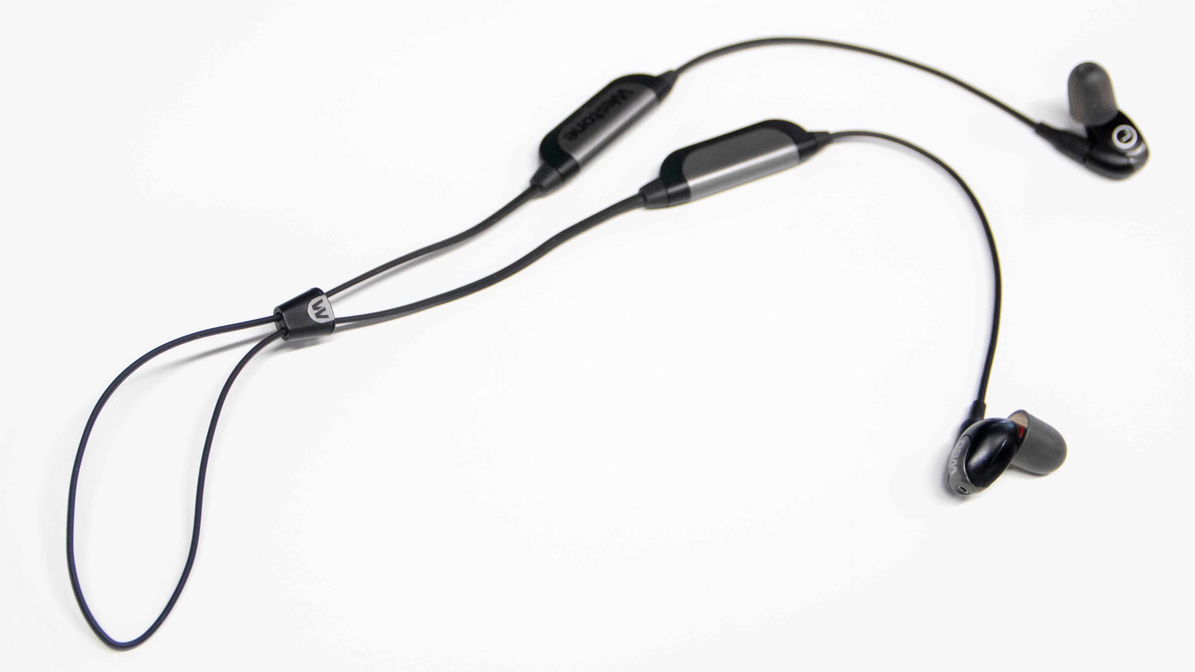 Bluetooth-tilbehøret du kan kjøpe fra Westone hadde vi styrt unna. Du får ekstremt mye bedre lyd om du heller kjører kabelen.