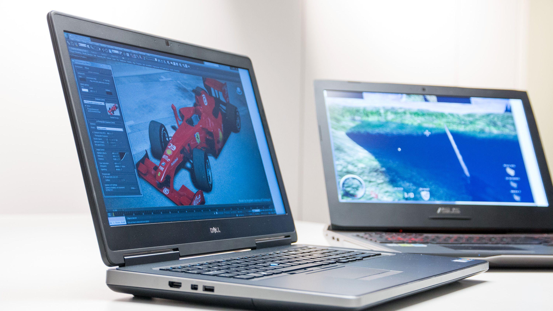 Hvor stor forskjell er det på en «arbeids»-PC til 50000 kroner, og en spill-PC til 30000 kroner?