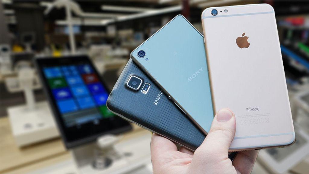 Slik får du «ny» og bedre Android mobil Guide Tek.no