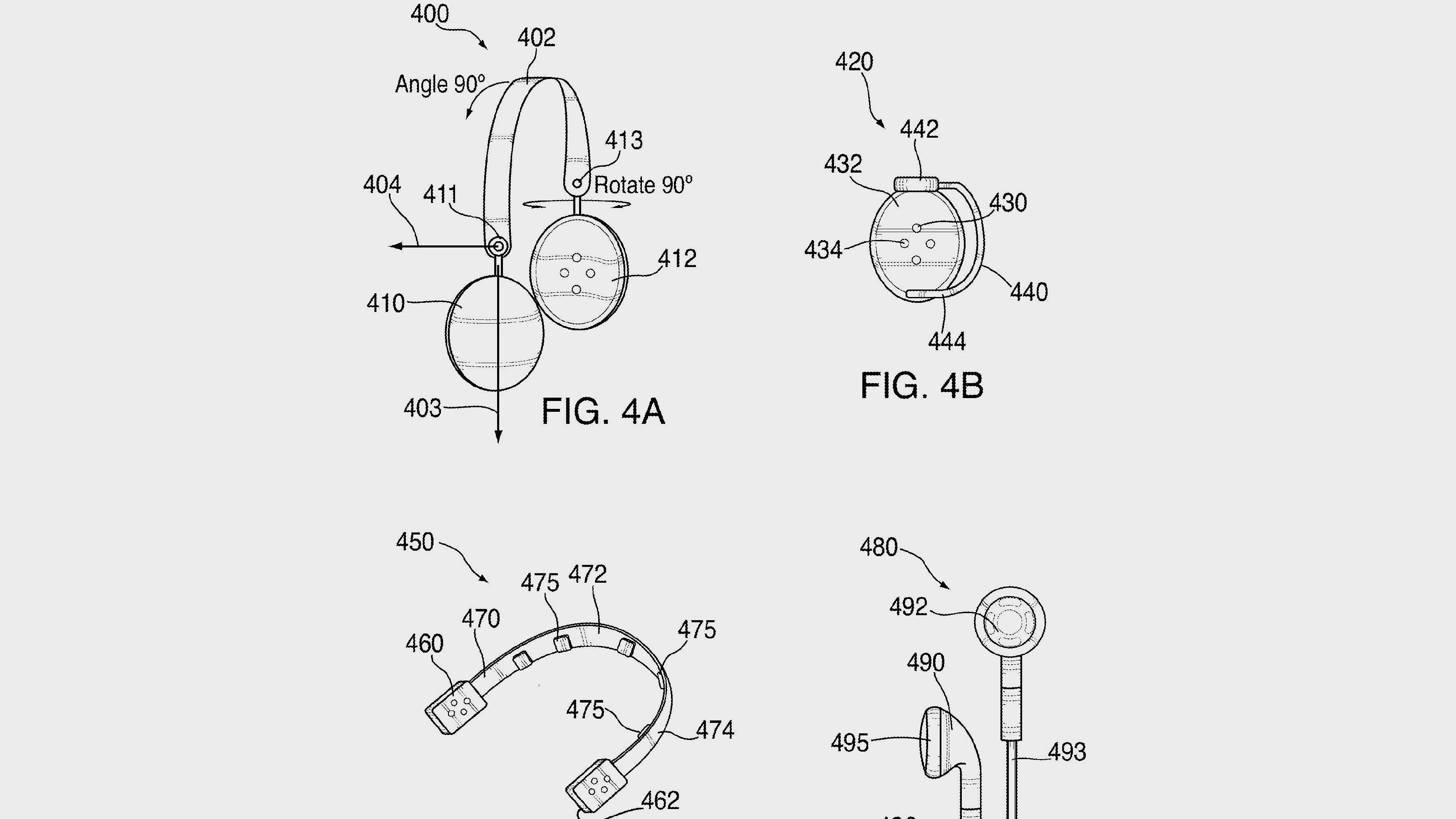 Apple planlegger hodetelefoner som også kan brukes som høyttalere