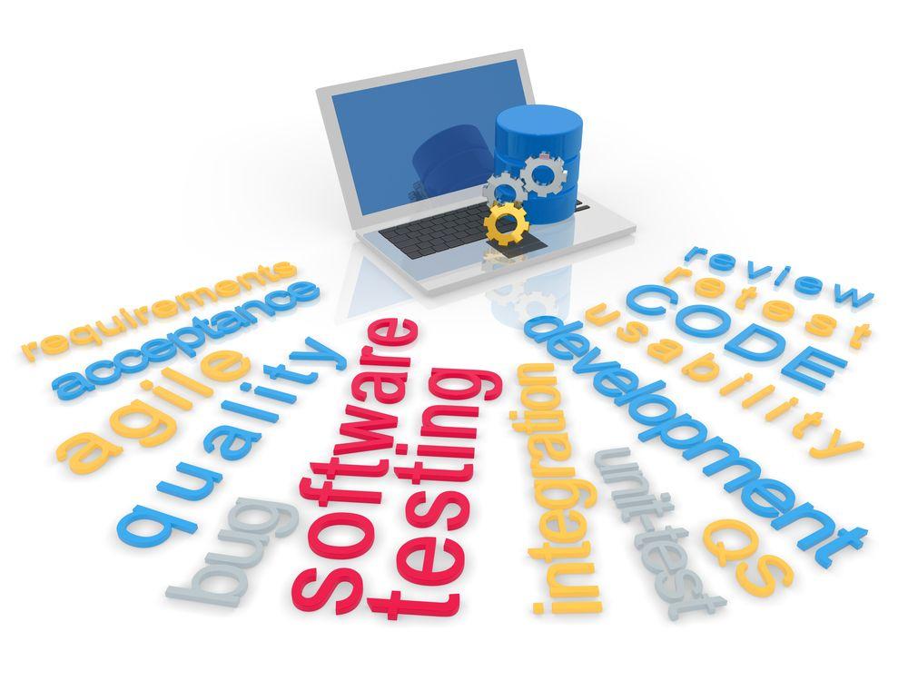 Software-testing er et område i vekst, i følge Gartner.Foto: Shutterstock