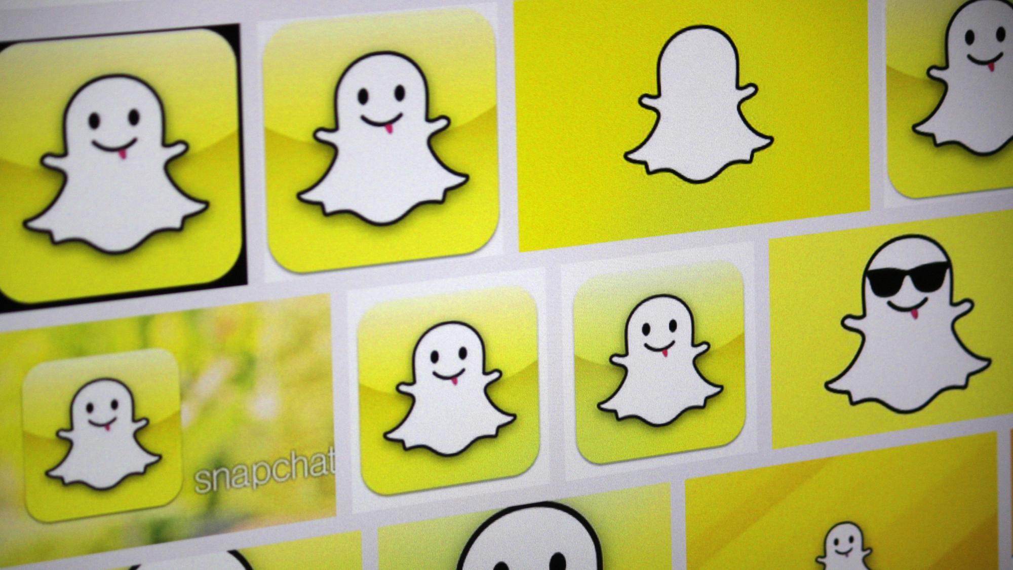 Snapchat brukernavn norge