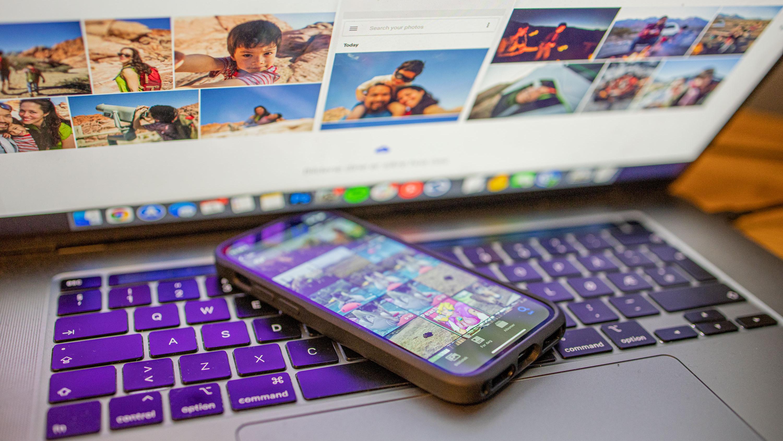 Slik overfører du bilder og video fra iCloud til Google Photos