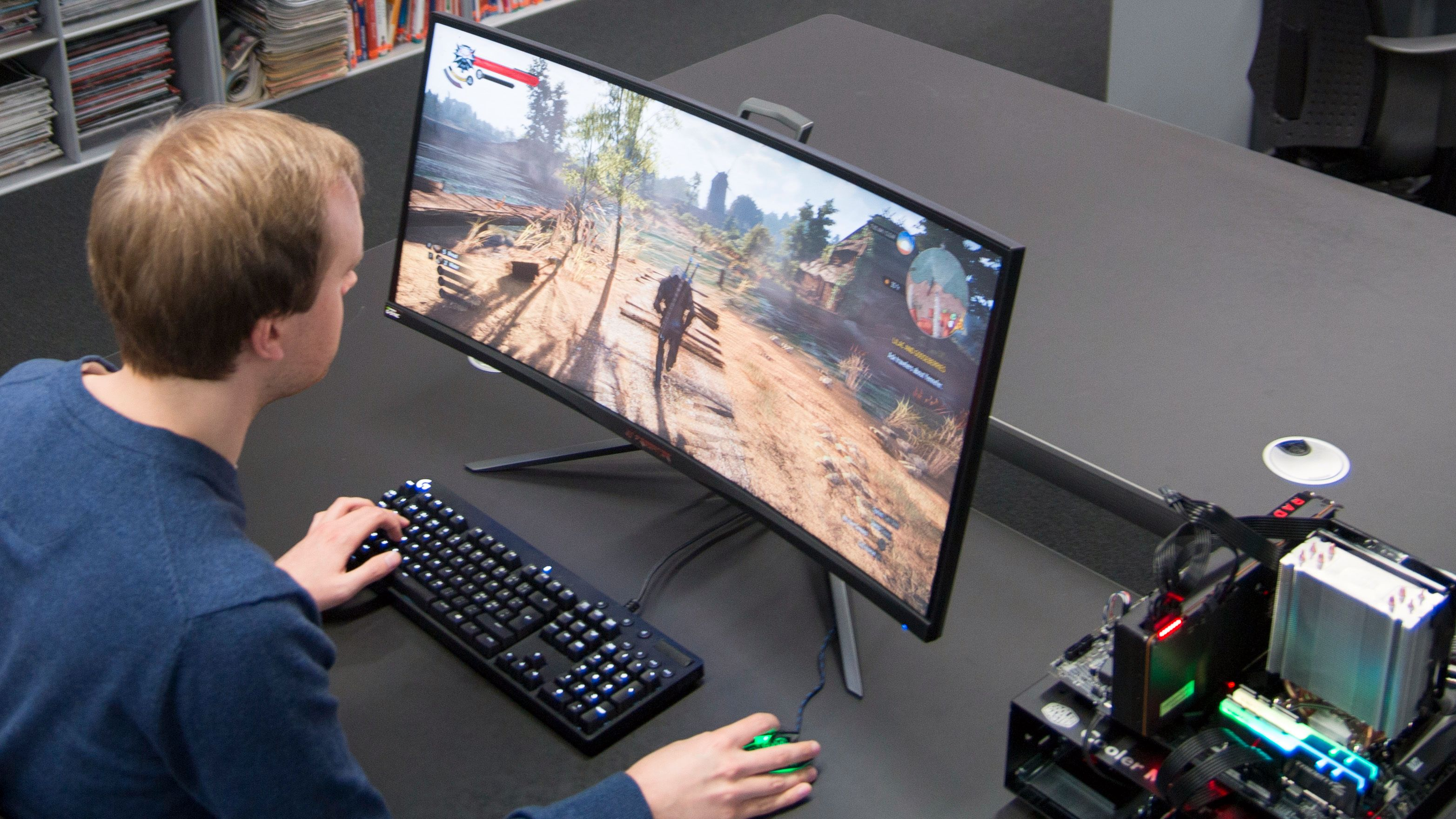 Acer Predator X34 P
