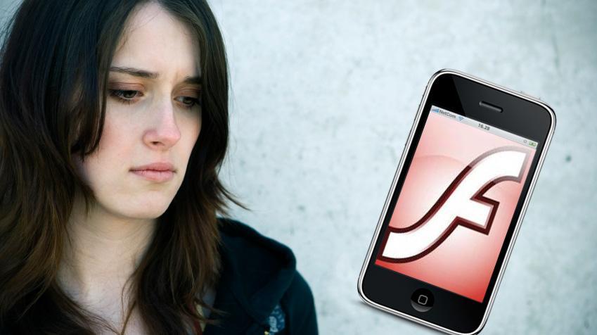 7 millioner skuffede Iphone-brukere