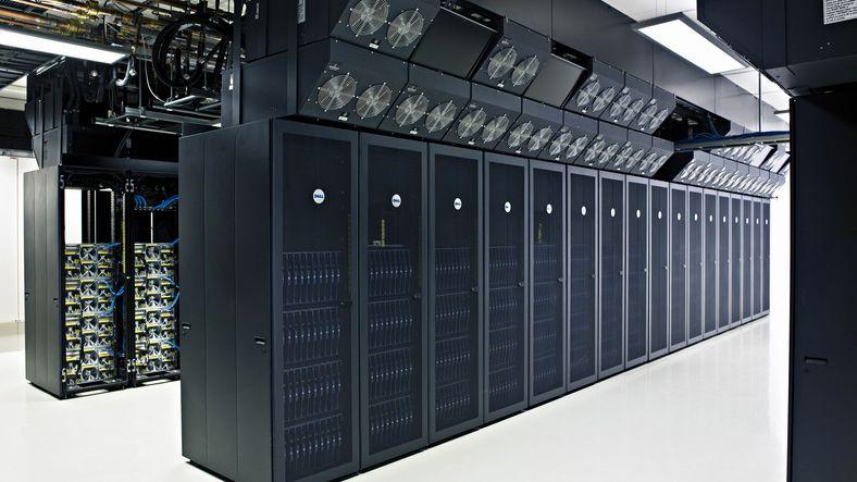 Superdatamaskiner blir råere