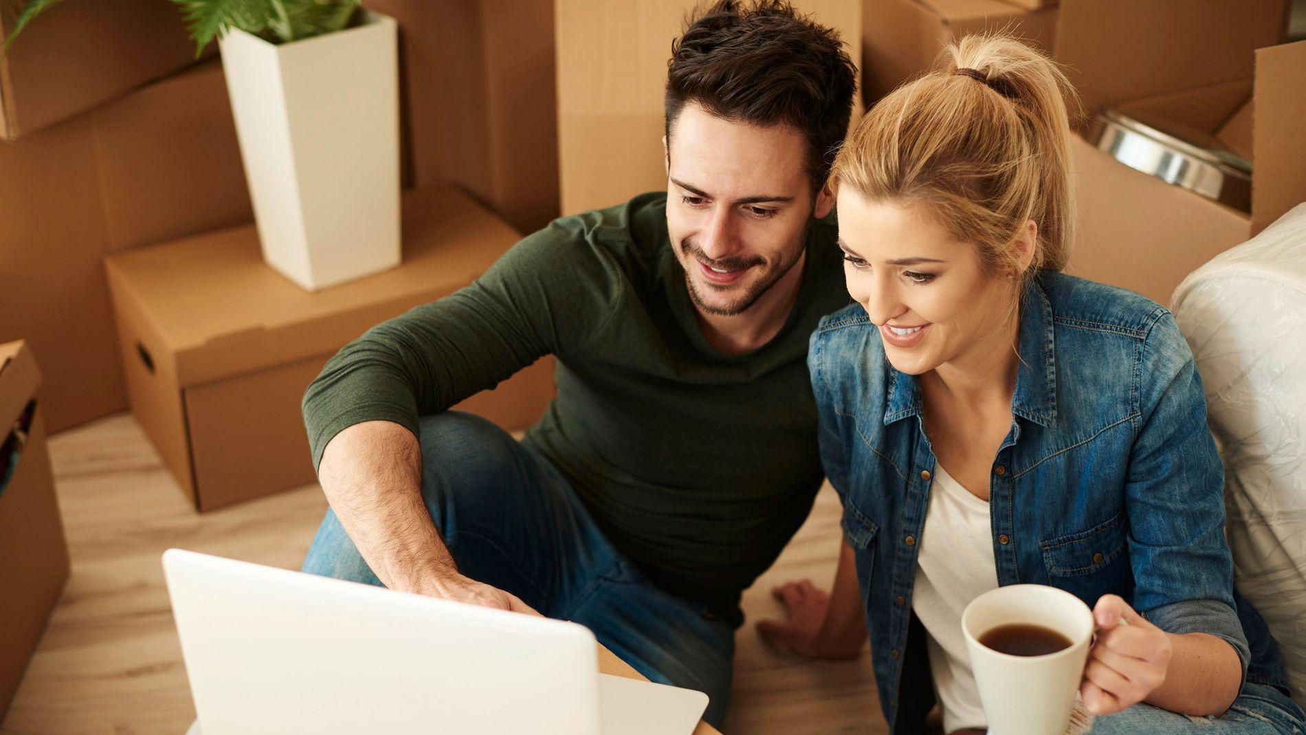 KJØPEMEGLING: Når du er på utkikk etter ny bolig kan det være lurt å ha med en megler på laget.