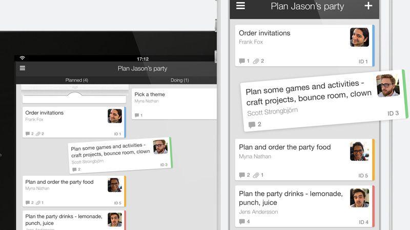 Ny mobilapp fikser festenvia Facebook
