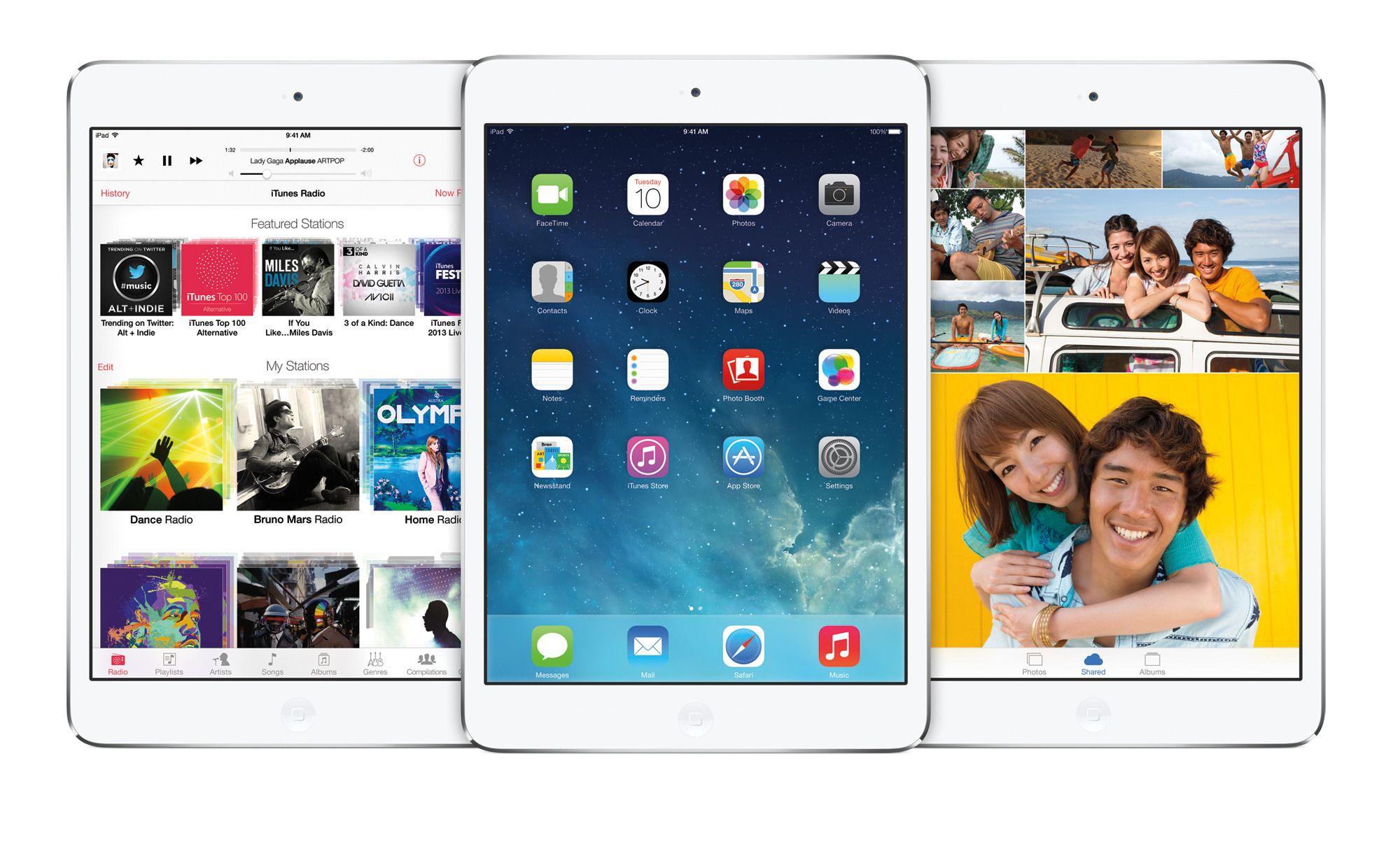 iOS kommer nok i ny utgave, men ingen ny iPhone eller iPad.Foto: Apple