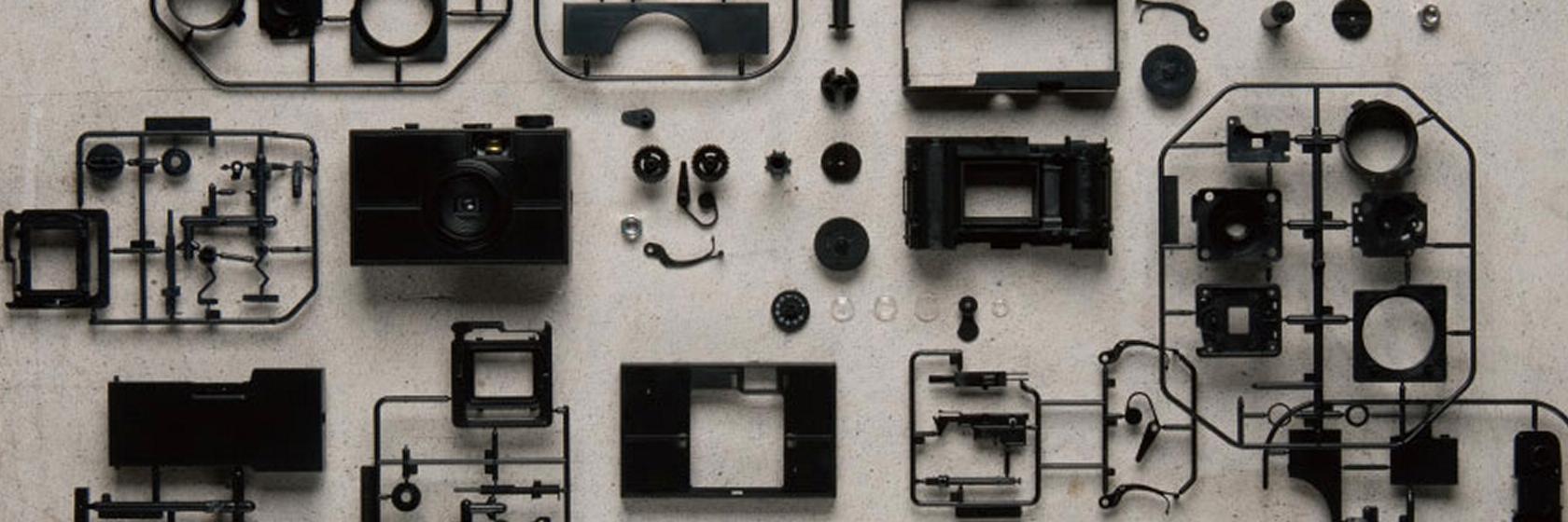 Lag ditt eget filmkamera