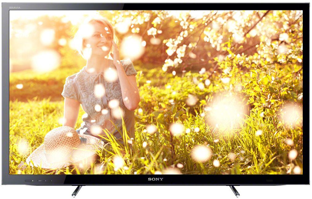 Sony KDL-46HX75G.Foto: Sony
