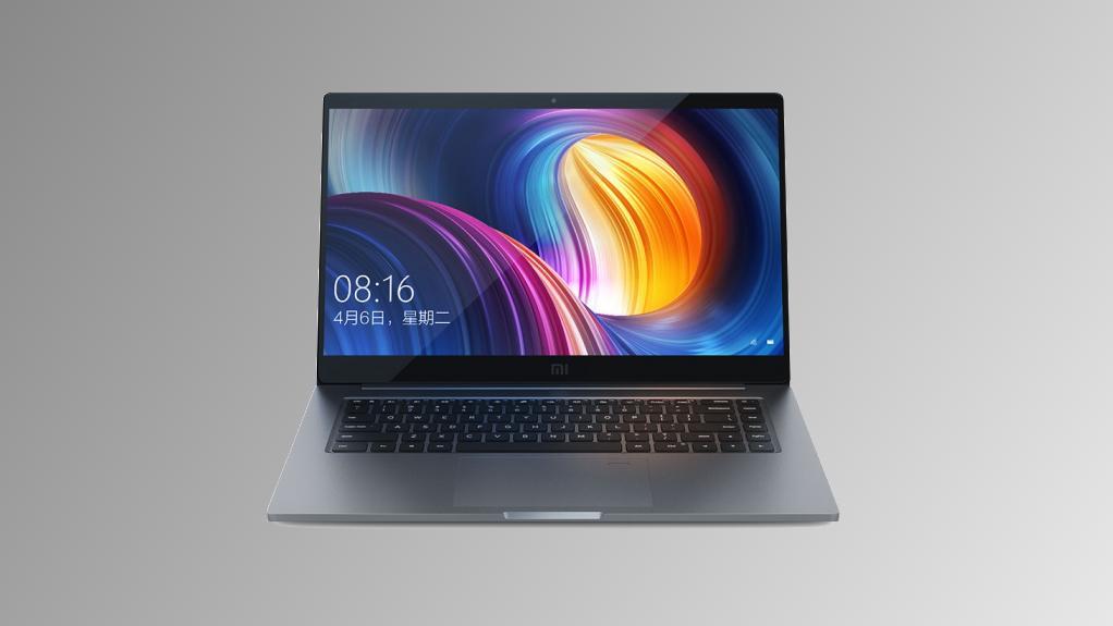 Xiaomis nye bærbare ser ut som en MacBook Pro, men koster halvparten