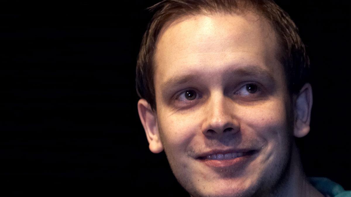The Pirate Bay-grunnleggeren Peter Sunde har fremdeles sterke meninger om piratkopiering.