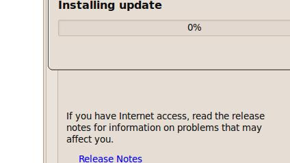Ubuntu Lucid Alpha 1 sniktitt