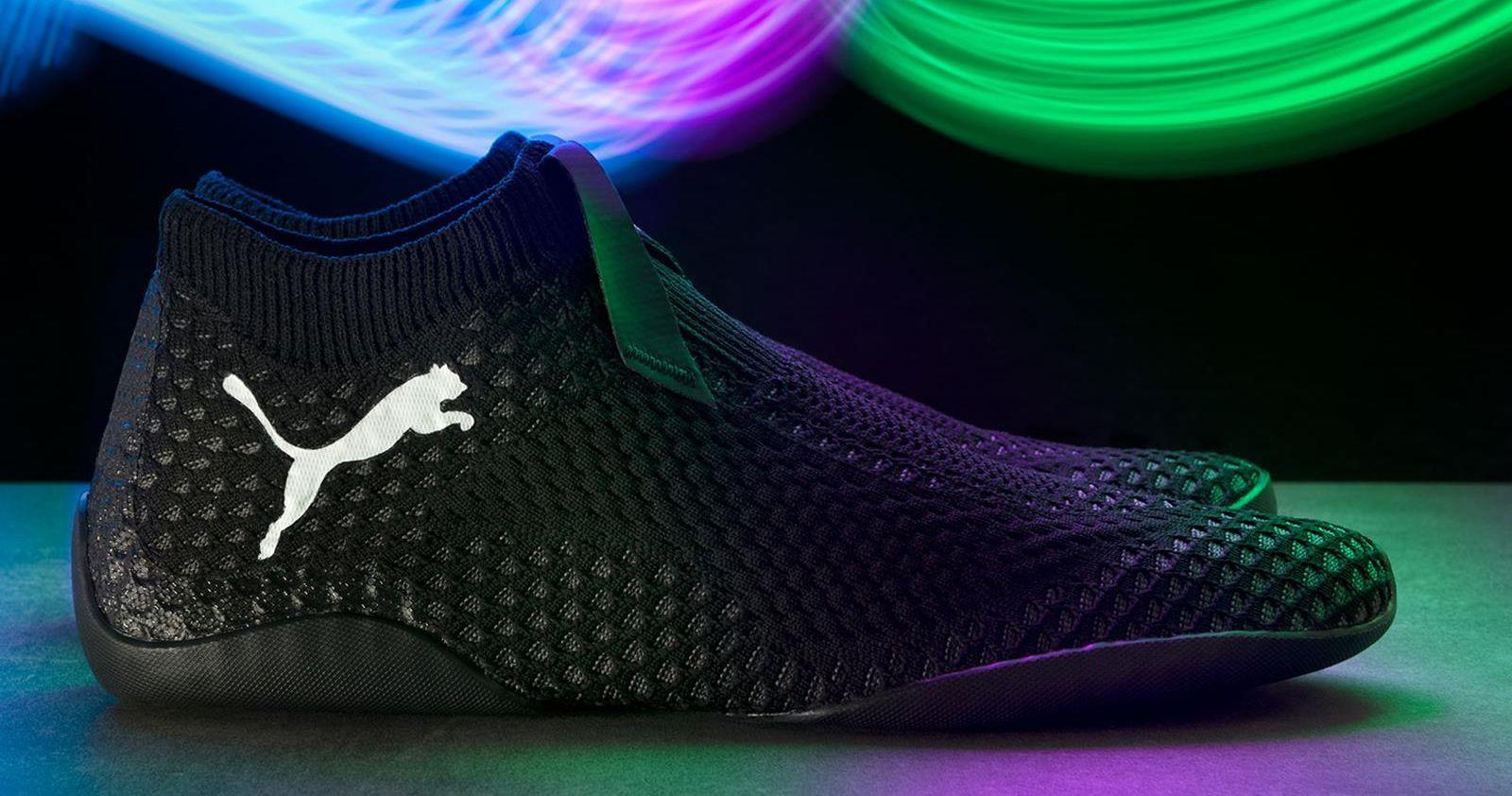 Puma har en sko lagd spesielt for gamere