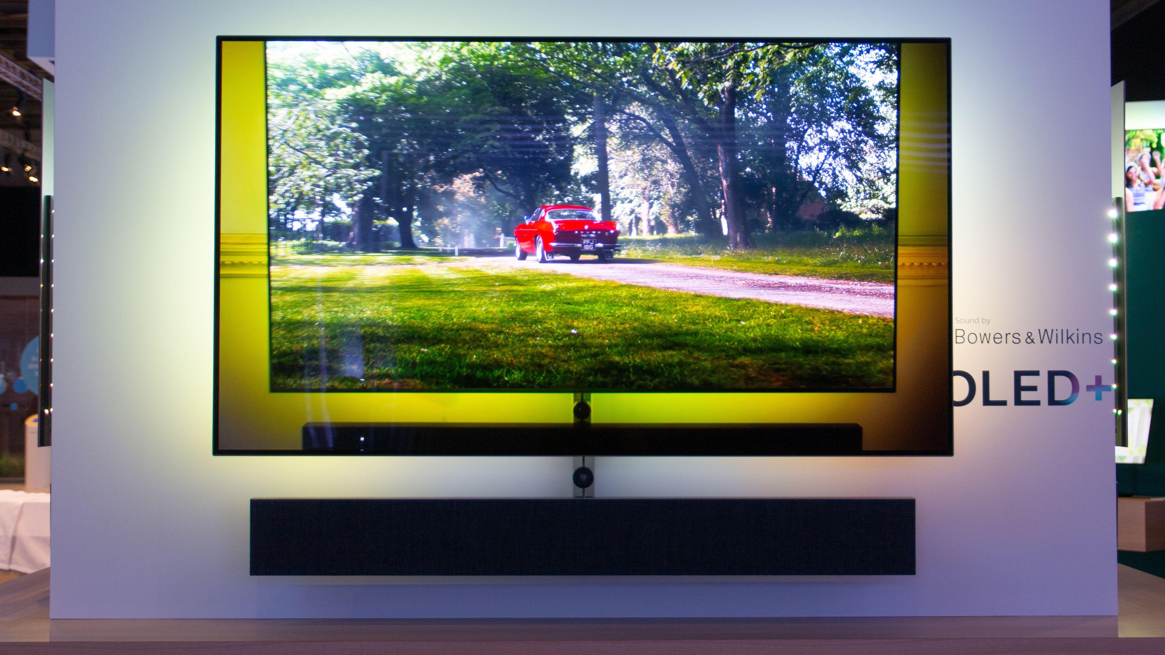 Philips' nye toppmodeller får bedre bilde og britisk superlyd