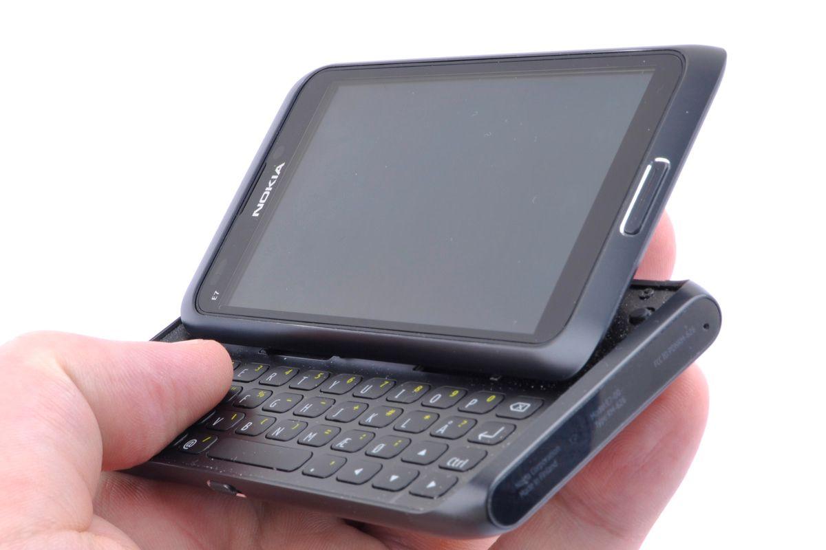 Smart USB lader til Nokia Test Tek.no