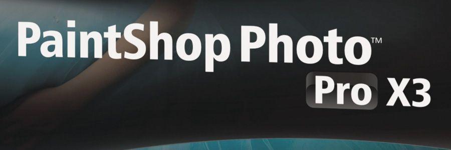 PaintShop Photo Pro oppgraderes