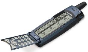 Ericsson r380 kjørte Epoc, men var ikke klar for apper.
