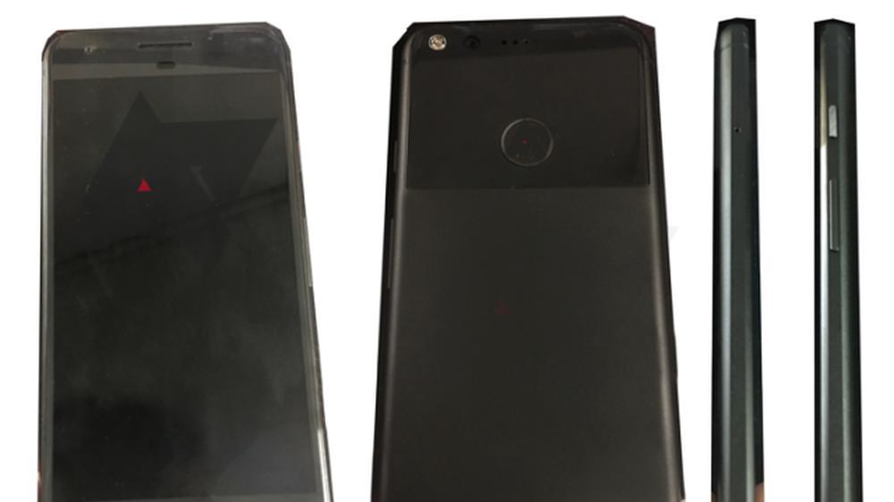Årets nye Nexus-mobil er avslørt