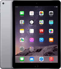 Kanskje kan samarbeidet føre til iPad-er med 4K-oppløsning. Foto: Apple