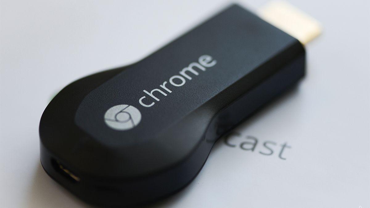 Selv Chromecast koster en femmer ekstra fra Google selv.Foto: Google