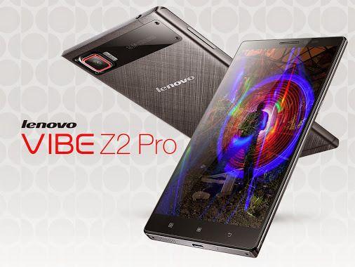 Slik ser det så langt eneste bildet av den nye telefonen ut.Foto: Lenovo