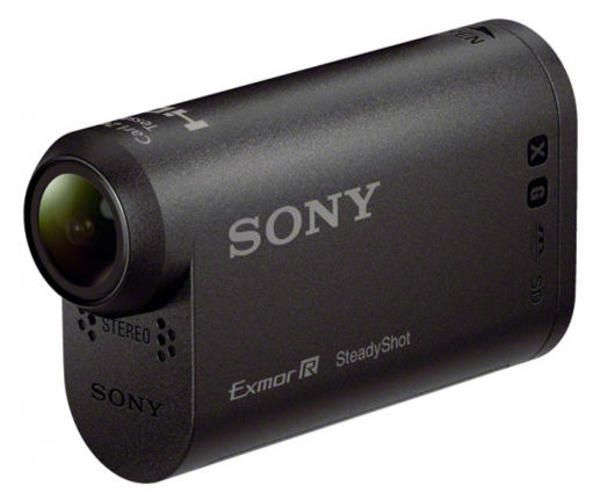 Sony HDR-AS15.