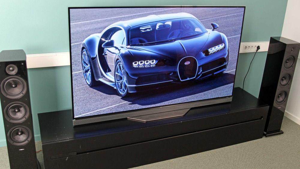 LG er selskapet fremfor noen som kjører OLED-utviklingen nå. De fleste OLED-TV-er som ikke bærer LG-logoen er likevel bygget på deres paneler.