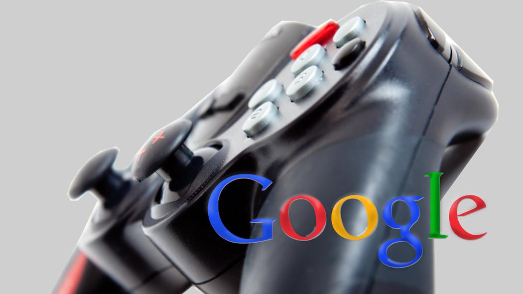 Google utvikler egen spillkonsoll