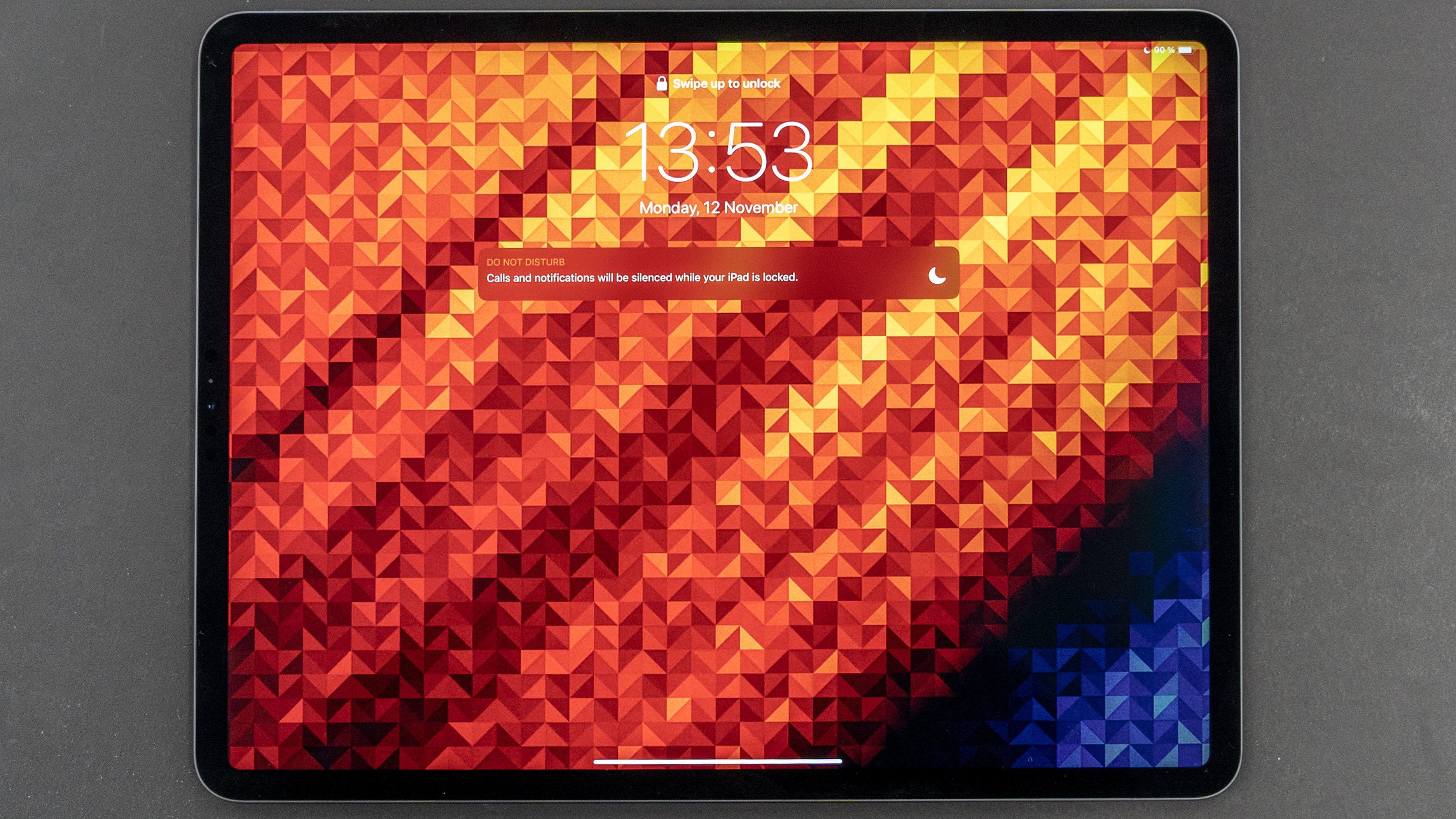 Rykter om mystisk «ny» iPad