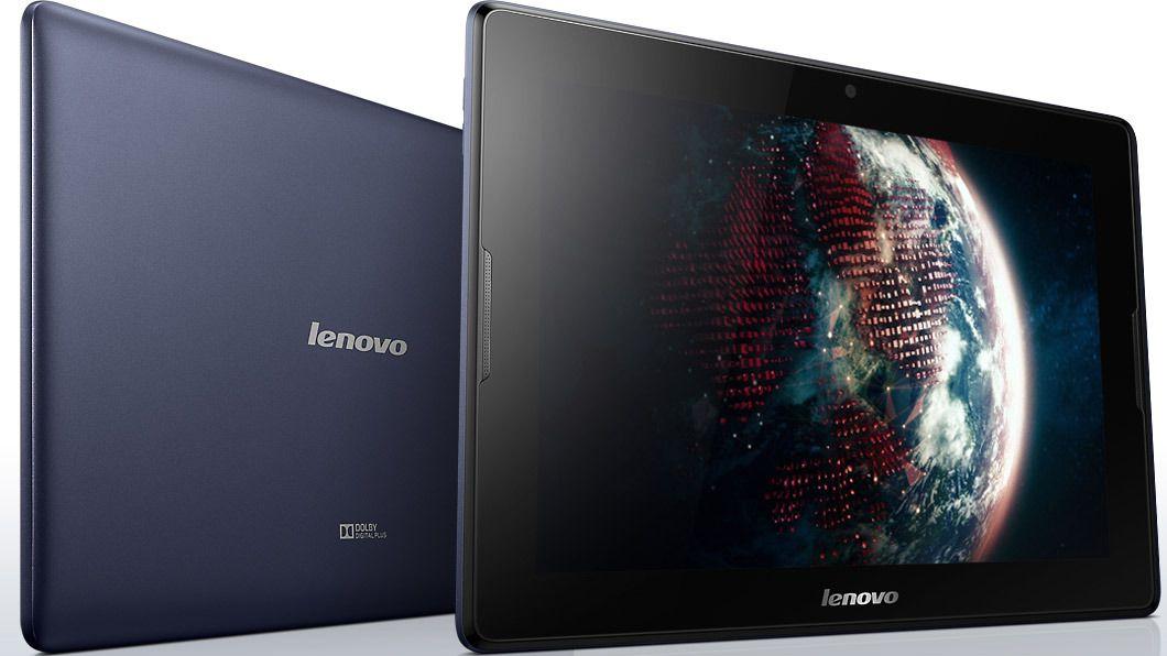 Lenovo A10-70 (Foto Lenovo).