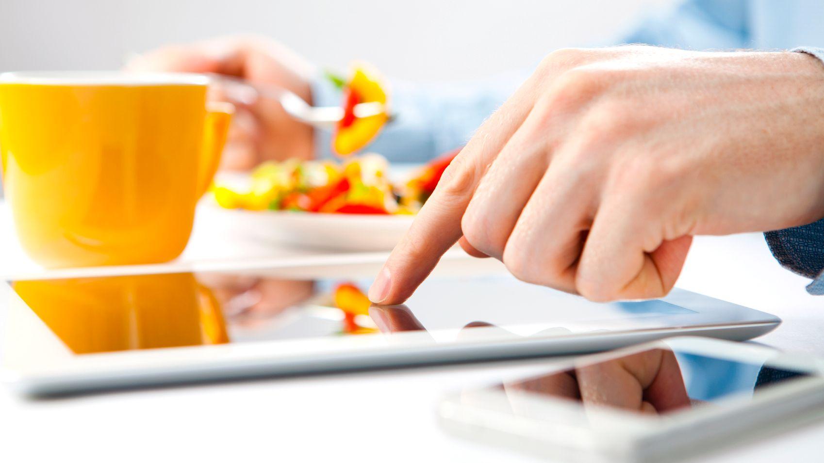 Apper du må ha på mobilen og nettbrettet