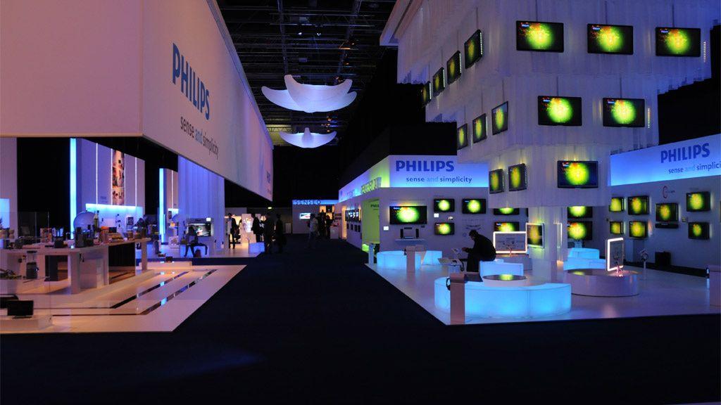 Nyheter fra Philips